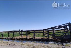 Foto de terreno habitacional en venta en  , 20 de noviembre, durango, durango, 6587081 No. 01