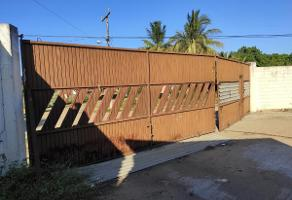 Foto de terreno comercial en renta en 20 de noviembre , francisco medrano, altamira, tamaulipas, 0 No. 01