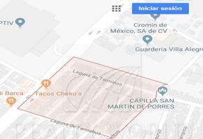 Foto de terreno habitacional en venta en  , 20 de noviembre, guadalupe, nuevo león, 9002223 No. 01
