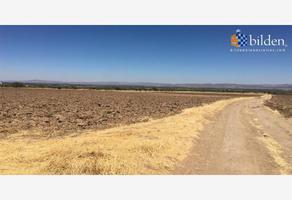 Foto de terreno comercial en venta en  , 20 de noviembre ii, durango, durango, 0 No. 01