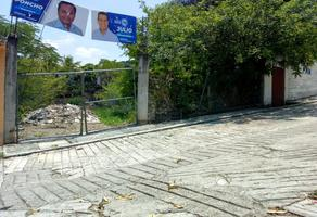 Foto de terreno habitacional en venta en 20 de noviembre , la rivera, temixco, morelos, 0 No. 01