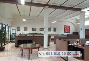 Foto de edificio en renta en 20 de noviembre , oaxaca centro, oaxaca de juárez, oaxaca, 6183809 No. 01