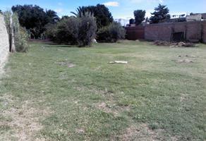 Foto de terreno habitacional en renta en 20 de noviembre , real de san vicente ii, chicoloapan, méxico, 7700100 No. 01