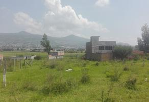 Foto de terreno habitacional en venta en 20 de noviembre , san juanito itzicuaro, morelia, michoacán de ocampo, 0 No. 01