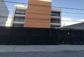 Foto de departamento en venta en 20 de noviembre , san lucas tepetlacalco ampliación, tlalnepantla de baz, méxico, 0 No. 01
