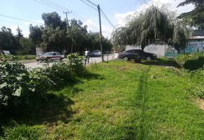 Foto de terreno habitacional en renta en 20 de noviembre , san sebastián xhala, cuautitlán izcalli, méxico, 16275686 No. 01