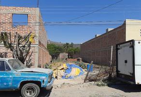 Foto de terreno habitacional en venta en 20 de noviembre , tlajomulco centro, tlajomulco de zúñiga, jalisco, 0 No. 01