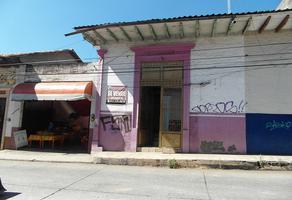 Foto de terreno comercial en venta en 20 de noviembre , uruapan centro, uruapan, michoacán de ocampo, 6418046 No. 01