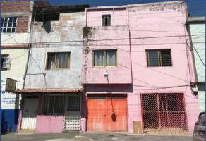 Foto de terreno habitacional en venta en  , 20 de noviembre, venustiano carranza, df / cdmx, 11982057 No. 01