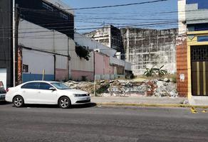 Foto de terreno habitacional en venta en 20 de noviembre , veracruz centro, veracruz, veracruz de ignacio de la llave, 0 No. 01