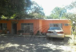 Foto de casa en venta en  , 20 de septiembre, el mante, tamaulipas, 8955122 No. 01