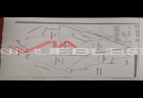 Foto de terreno comercial en venta en  , 20 de septiembre, juárez, nuevo león, 13985447 No. 01