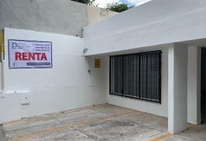 Foto de local en renta en 20 , méxico norte, mérida, yucatán, 14014262 No. 01