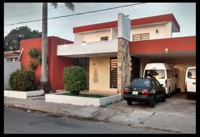 Foto de casa en renta en 20 , miguel alemán, mérida, yucatán, 15388273 No. 01