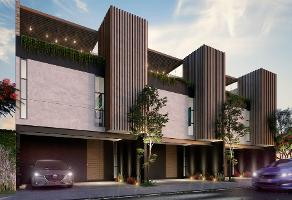 Foto de casa en condominio en venta en 20 , montes de ame, mérida, yucatán, 7721713 No. 01