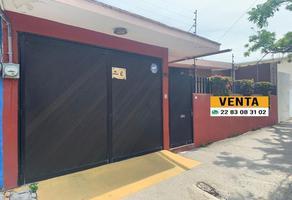 Foto de casa en venta en 20 noviembre 1, ignacio zaragoza, veracruz, veracruz de ignacio de la llave, 0 No. 01