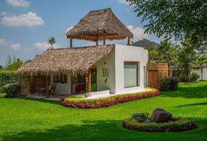 Foto de casa en venta en 20 poniente , ahuehuetes, atlixco, puebla, 0 No. 01