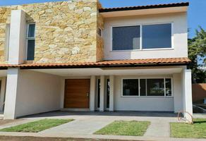 Foto de casa en venta en 20 poniente , solares chicos, atlixco, puebla, 0 No. 01