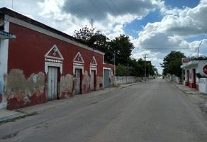 Foto de rancho en venta en 20 , tetiz, tetiz, yucatán, 14126137 No. 01
