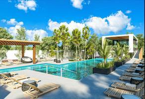 Foto de terreno habitacional en venta en 200 , playa del carmen centro, solidaridad, quintana roo, 0 No. 01
