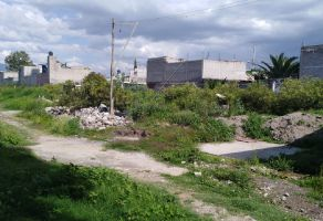 Foto de terreno comercial en venta en Acuitlapilco Primera Sección, Chimalhuacán, México, 12469286,  no 01