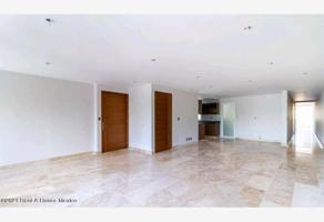 Foto de departamento en venta en 201 calle rosedal rosedal, 69 201, lomas de chapultepec i sección, miguel hidalgo, df / cdmx, 0 No. 01