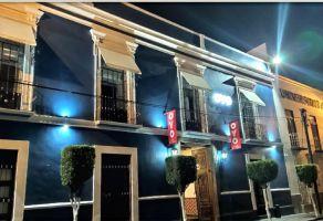 Foto de edificio en venta en Centro, Puebla, Puebla, 21393157,  no 01