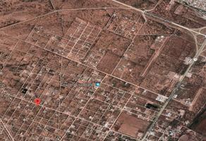 Foto de terreno habitacional en venta en 205 , granjas del valle, chihuahua, chihuahua, 18450194 No. 01