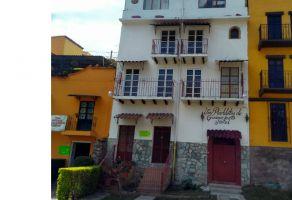 Foto de edificio en venta en Alhóndiga, Guanajuato, Guanajuato, 5183896,  no 01