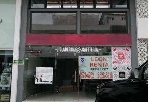 Foto de local en renta en Jardines del Pedregal, Álvaro Obregón, DF / CDMX, 21110801,  no 01