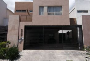Foto de casa en renta en Cumbres Elite Sector La Hacienda, Monterrey, Nuevo León, 14946837,  no 01
