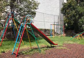 Foto de departamento en renta en Merced Gómez, Álvaro Obregón, DF / CDMX, 21292363,  no 01