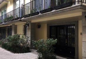 Foto de departamento en venta en Polanco I Sección, Miguel Hidalgo, DF / CDMX, 17063256,  no 01