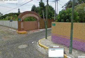Foto de terreno habitacional en venta en Los Pinos, Zapopan, Jalisco, 6011106,  no 01