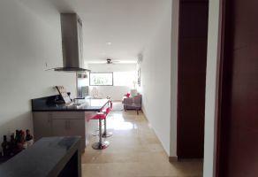 Foto de departamento en renta en San Ramon Norte, Mérida, Yucatán, 20807275,  no 01