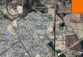 Foto de terreno industrial en venta en Anáhuac y Rodriguez Centro, Anáhuac, Nuevo León, 18618824,  no 01