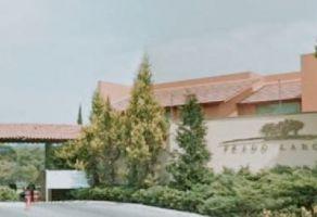 Foto de casa en condominio en venta en Club de Golf Valle Escondido, Atizapán de Zaragoza, México, 21304659,  no 01
