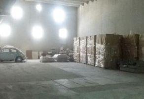 Foto de bodega en venta en El Retoño, Iztapalapa, Distrito Federal, 7127541,  no 01