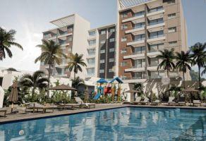 Foto de departamento en venta en Cancún Centro, Benito Juárez, Quintana Roo, 17582442,  no 01