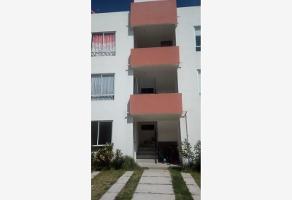 Foto de departamento en venta en 21 12, paseo del convento, huejotzingo, puebla, 12058326 No. 01