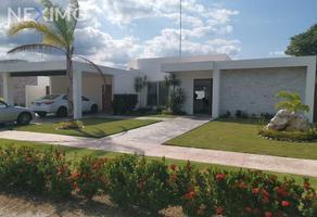 Foto de casa en renta en 21 145, komchen, mérida, yucatán, 22297003 No. 01