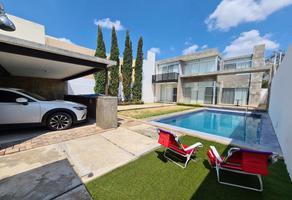 Foto de casa en venta en 21 405, altabrisa, mérida, yucatán, 0 No. 01