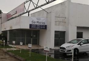 Foto de nave industrial en renta en 21 411, industrial, mérida, yucatán, 8649770 No. 01