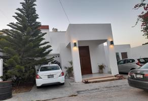 Foto de casa en venta en 21 b , chuburna de hidalgo, mérida, yucatán, 20121255 No. 01