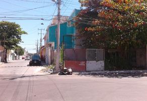 Foto de terreno habitacional en venta en 21 , benito juárez, carmen, campeche, 14691334 No. 01