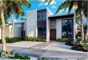 Foto de casa en venta en 21 , chelem, progreso, yucatán, 14668423 No. 01