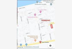 Foto de terreno habitacional en venta en 21 , chicxulub puerto, progreso, yucatán, 0 No. 01