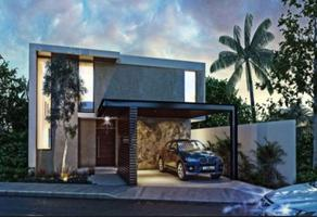Foto de casa en condominio en venta en 21 , cholul, mérida, yucatán, 16256913 No. 01