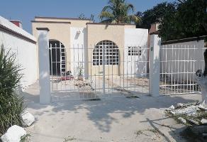 Foto de casa en venta en 21 , chuburna de hidalgo iii, mérida, yucatán, 0 No. 01