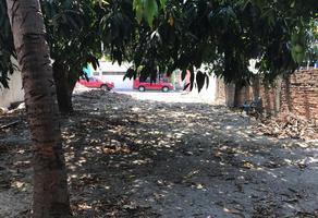 Foto de terreno habitacional en venta en  , 21 de abril, veracruz, veracruz de ignacio de la llave, 15022293 No. 01